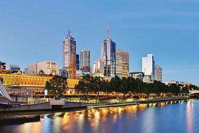 Melbourne Holiday Courses | AIE
