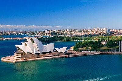 Sydney Holiday Courses | AIE