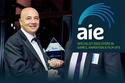 AIE | CEO
