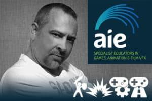 AIE | Portfolio & Demo Reel Tips | Dave Scotland