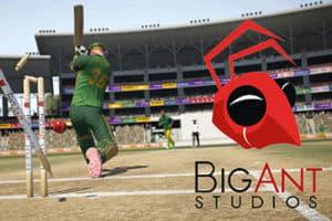 AIE | Games Programming | Big Ant Studios