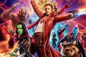 AIE | VFX News | Film | Guardians of the Galaxy 2