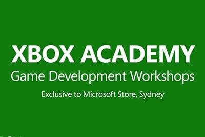 AIE Event | Xbox Academy