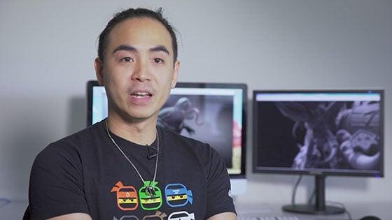 Damian Lam | AIE Graduate Success