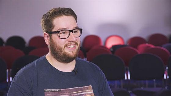 Josh Van Zuylen | AIE Graduate Success