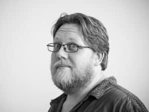 Craig Bentick | Online Campus Teacher | Academy of Interactive Entertainment