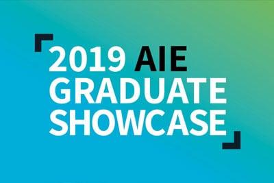 Graduate Showcase | Academy of Interactive Entertainment