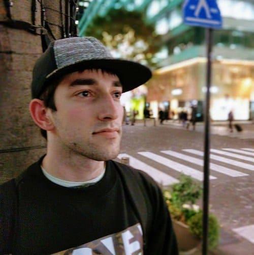 My Journey into Game Design Profile Photo | AIE Alumni Nicholas Amzallag
