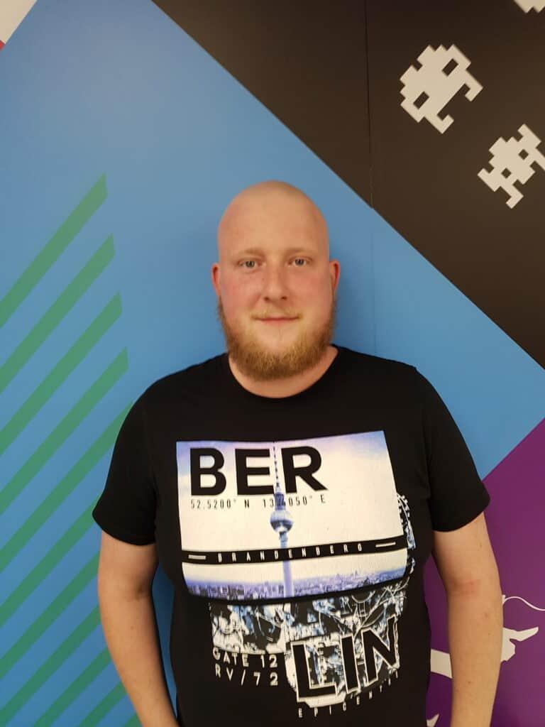 My Journey into leading a studio - Ryan Tezak Profile Image | AIE Workshop