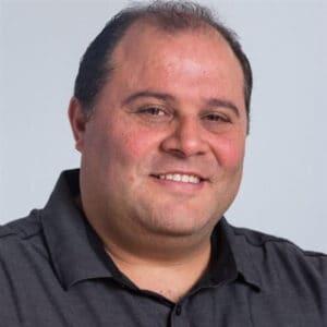 Frank Farfalla Deputy Head of School Melbourne | AIE