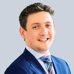 Nick Brucher Service Desk & Support Team Leader | AIE
