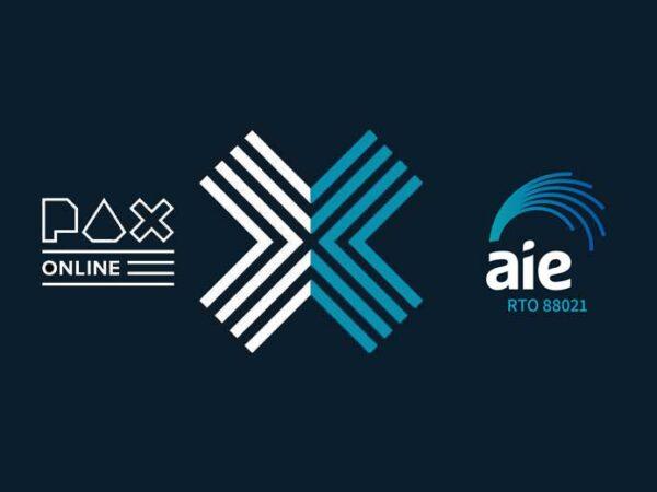 AIE at PAX Online 2020