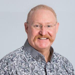 Grahame Dickson Deputy Head of School | AIE