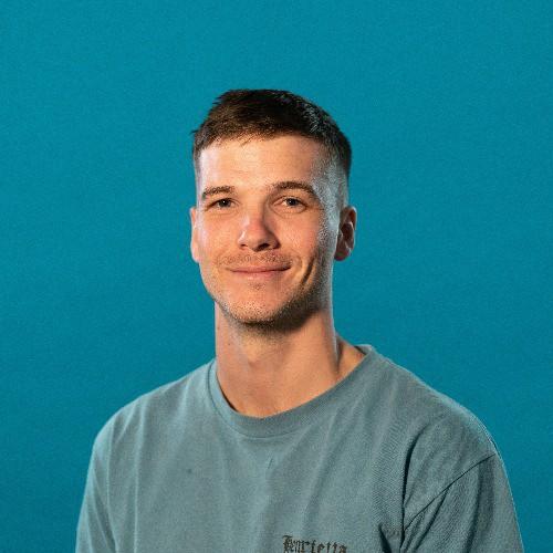 The journey of a short VFX animation Matthew Devlin & Jordan Booth Profile Image | AIE Workshop