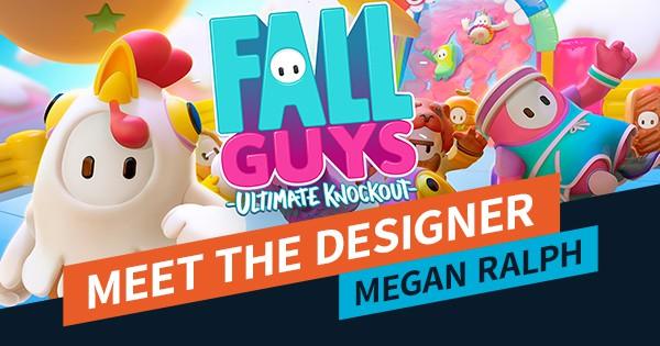 Meet the Designer: Megan Palph Feature Image | AIE Workshop