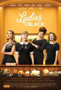ladies-in-black-poster