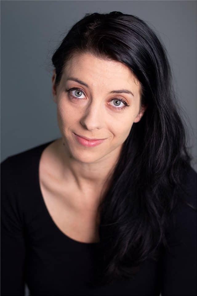 Meet the fast tracked student: Elisa Vohradsky Profile image | AIE Workshop