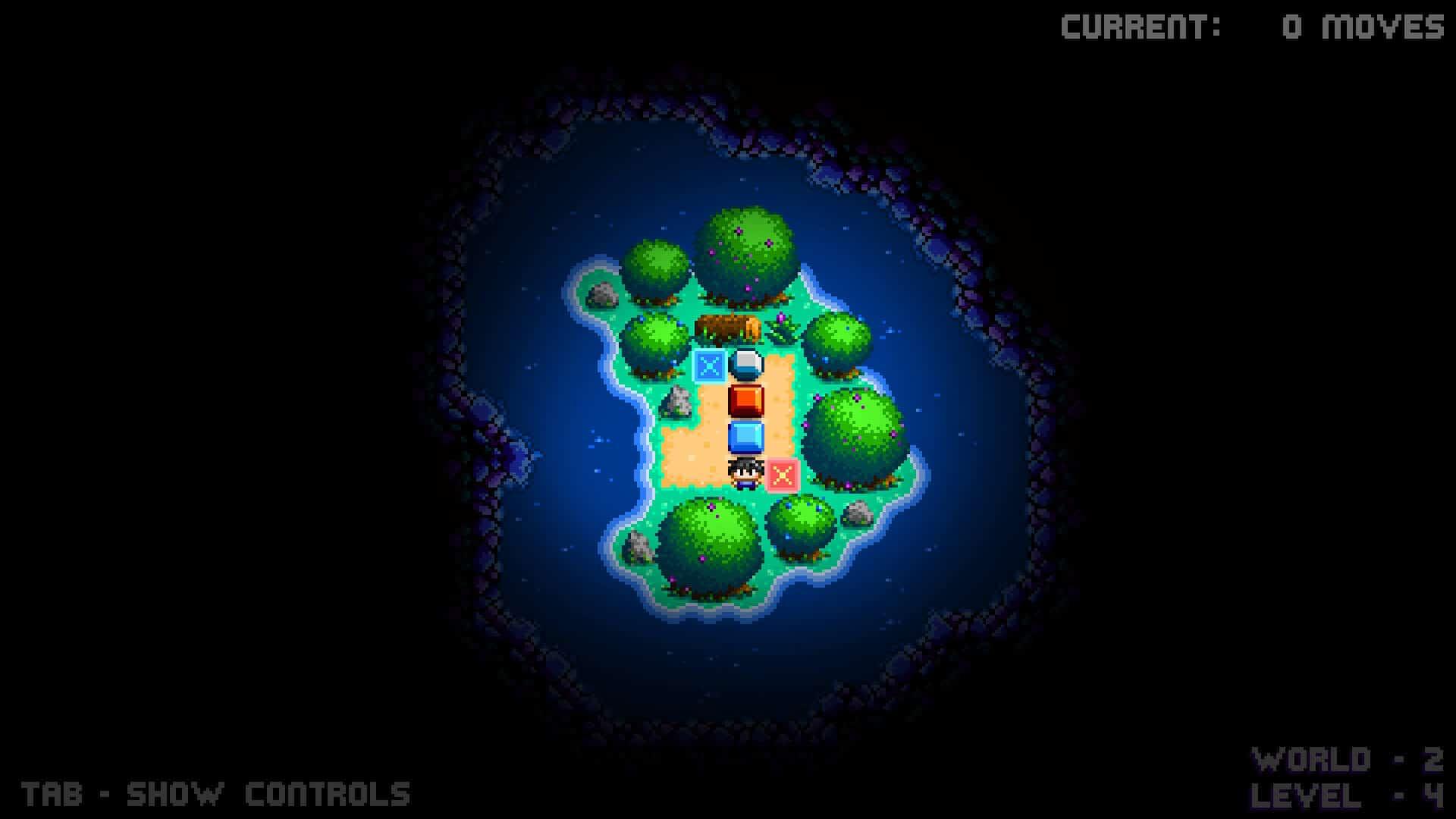 Puzzledorf by Stuart's Pixel Games